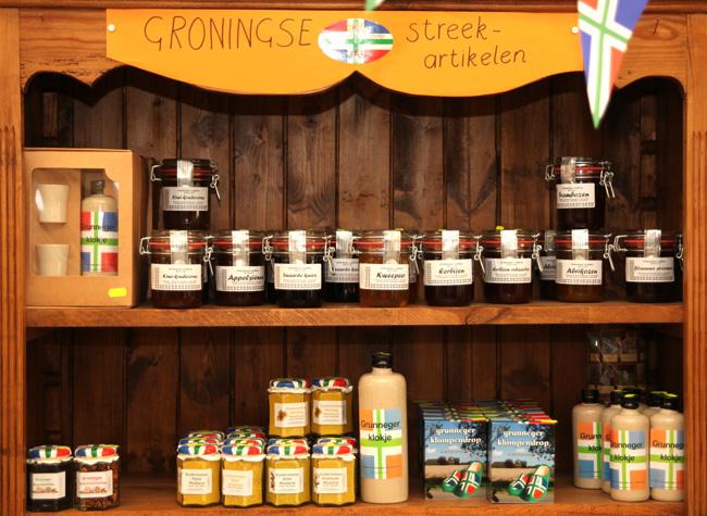 Groninger producten